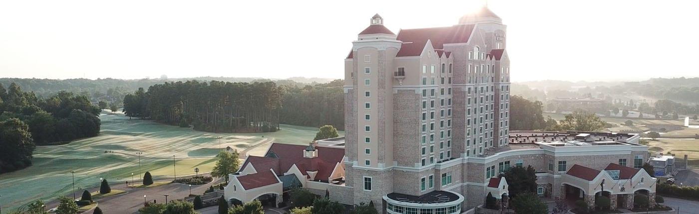 The Grandover Resort